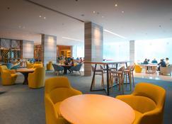 Holiday Inn Express Manila Newport City - Pasay - Restaurant