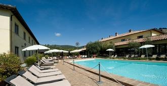 Relais dell'Olmo - Perugia - Pool