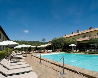 Relais dell'Olmo - Perugia - Piscina