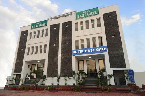 Hotel East Gate - Āgra - Toà nhà