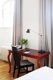 Frimurarehotellet, Sure Hotel Collection by Best Western - Kalmar - Room amenity