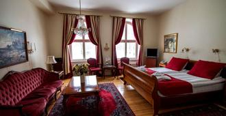 Frimurarehotellet, Sure Hotel Collection by Best Western - Kalmar - Habitació