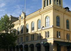 Frimurarehotellet, Sure Hotel Collection by Best Western - Kalmar - Building