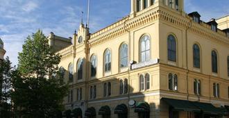 Frimurarehotellet, Sure Hotel Collection by Best Western - Kalmar - Edificio