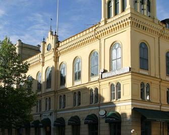 Frimurarehotellet, Sure Hotel Collection by Best Western - Kalmar - Gebouw