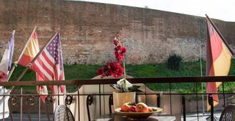 Bed & Breakfast Camollia - Siena