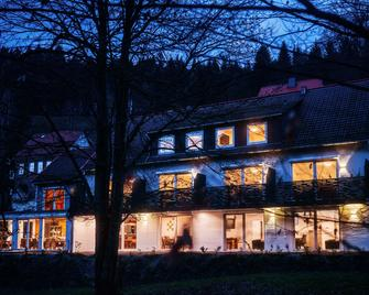Hotel Hafermarkt - Wildemann - Gebouw