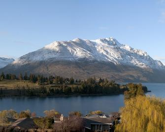 Copthorne Hotel & Apartments Queenstown Lakeview - Queenstown - Outdoor view