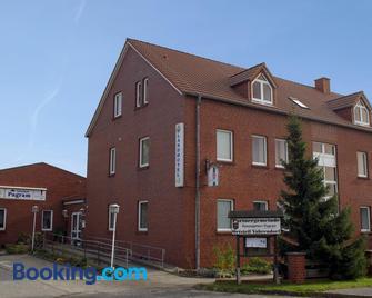 Landhotel Pagram-Frankfurt/Oder - Frankfurt (Oder) - Gebäude