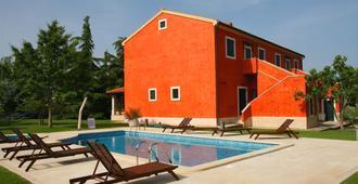 Rooms Alla Beccaccia - Fažana