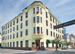 Brioni Suites - Ostrava - Building
