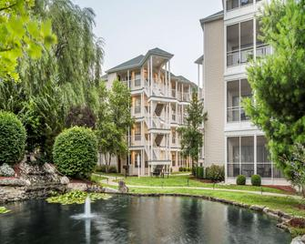 The Suites at Fall Creek by Diamond Resorts - Бренсон - Building