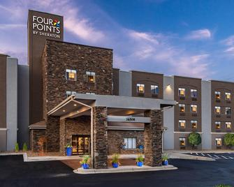Four Points by Sheraton Charlotte-Lake Norman - Huntersville - Building
