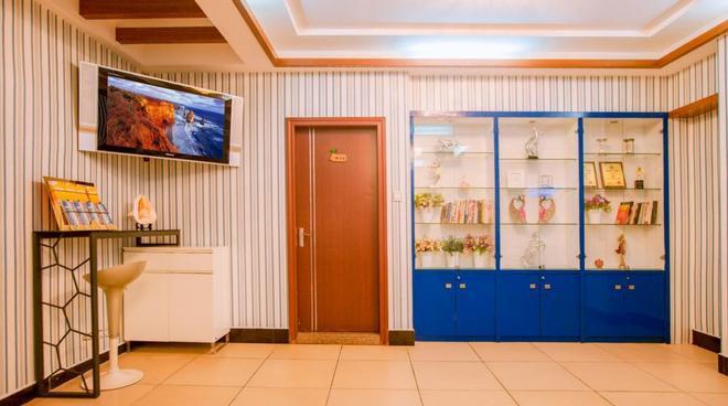 Sanya Tropical Island Hotel - Sanya