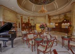 The Westin Camino Real, Guatemala - Guatemala City - Lobby