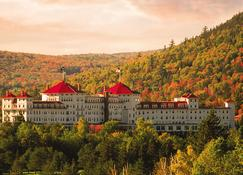 Omni Mount Washington Resort - Carroll - Building