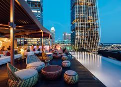 Naumi Hotel (Sg Clean) - Singapore