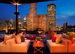 Naumi Hotel (Sg Clean) - Singapore - Balcony