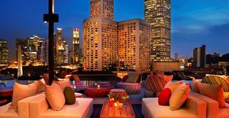 Naumi Hotel (Sg Clean) - Singapura - Varanda