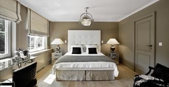 Villa Reynaert - Maaseik - Bedroom