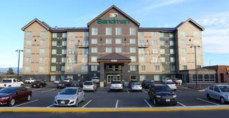Sandman Hotel Abbotsford Airport - Abbotsford