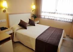 Hotel La City Mercado - Аліканте - Bedroom