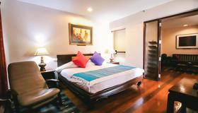 The Siam Heritage Hotel - Bangkok - Chambre