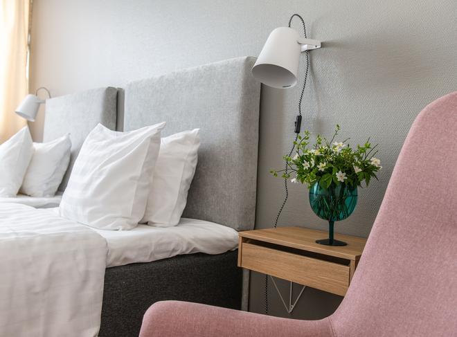 Hotel Sparre - Porvoo - Servicio de la habitación