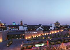 Pan Pacific Suzhou - Suzhou - Vista del exterior
