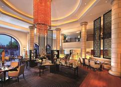 Pan Pacific Suzhou - Suzhou - Restaurant