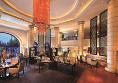蘇州吳宮喜來登酒店 - 蘇州 - 餐廳