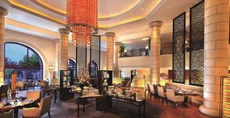 Pan Pacific Suzhou - סוג'ואו - מסעדה