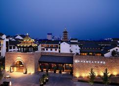 Pan Pacific Suzhou - Suzhou - Gebäude