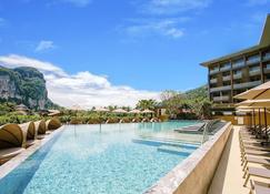 Centra by Centara Phu Pano Resort Krabi - Krabi - Pool