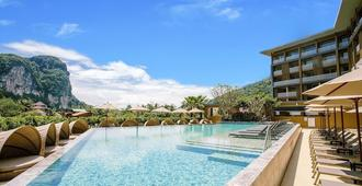 Centra by Centara Phu Pano Resort Krabi - Krabi - Piscina