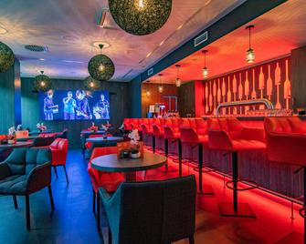 Best Western Plaza Hotel Mannheim - Mannheim - Restaurant