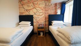 St Christopher's Village, London Bridge - Hostel - Londres - Chambre