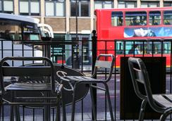 St Christopher's Village, London Bridge - Hostel - London - Restaurant