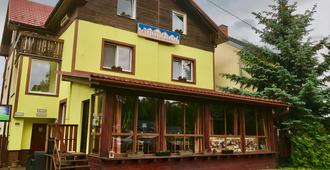 Pension Aqualand - Poprad