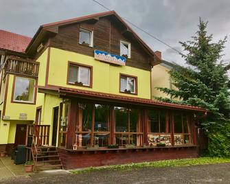 Pension Aqualand - Poprad - Building
