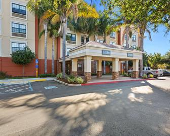 Extended Stay America Suites - Union City - Dyer St - Union City - Gebouw