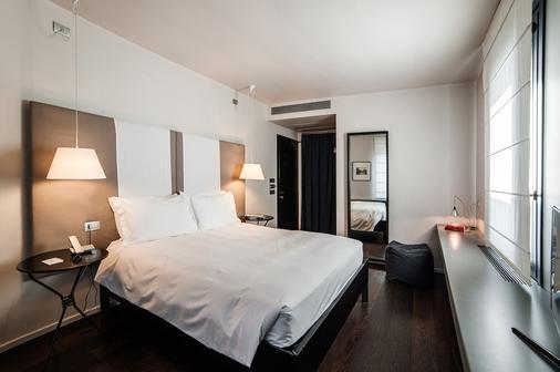 Hotel Casa Poli - Mantova - Makuuhuone