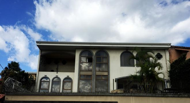 Green Valley Hotel Boutique - Curridabat - Building