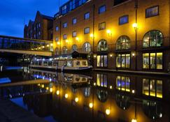 The Mill Hotel & Spa - Chester - Bâtiment