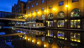 The Mill Hotel & Spa - Chester - Bygning