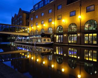 The Mill Hotel & Spa - Chester - Toà nhà