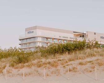 Hilton Swinoujscie Resort & Spa - Svinoústí - Building