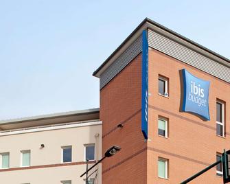 ibis budget Mantes-la-Jolie Sully - Mantes-la-Jolie - Edificio