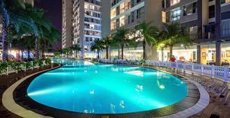 Vinhomes Times City Park Hill - Hanoi - Pool