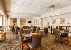 Quality Inn - Camp Springs - Restaurant